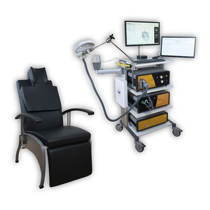 Navigated Therapeutic rTMS complete solution